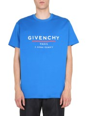 GIVENCHY - T-SHIRT OVERSIZE FIT