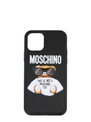 MOSCHINO - COVER PER IPHONE 11 PRO