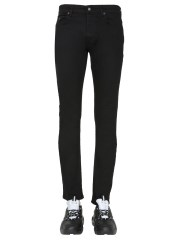 VERSACE JEANS COUTURE - JEANS SKINNY FIT