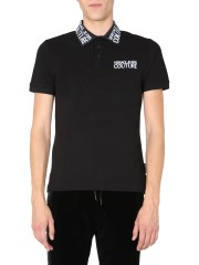 VERSACE JEANS COUTURE - POLO REGULAR FIT