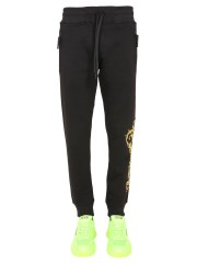 VERSACE JEANS COUTURE - PANTALONE TRACK