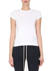 RICK OWENS - T-SHIRT SLIM FIT