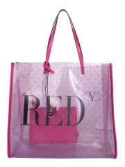 "RED (V) - BORSA SHOPPING ""POINTOTE"""