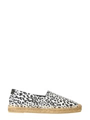 SAINT LAURENT - ESPADRILLAS CON LOGO