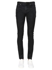 SAINT LAURENT - JEANS SKINNY FIT