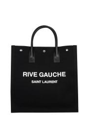 SAINT LAURENT - BORSA SHOPPING RIVER GAUCHE