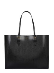 SAINT LAURENT - BORSA SHOPPING E/W BOUCLE