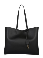 SAINT LAURENT - BORSA SHOPPING CON LOGO