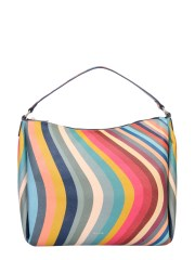 "PAUL SMITH - BORSA ""HOBO"""