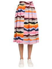 """PS BY PAUL SMITH - GONNA """"MOUNTAIN STRIPE"""""""