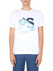 PS BY PAUL SMITH - T-SHIRT REGULAR FIT