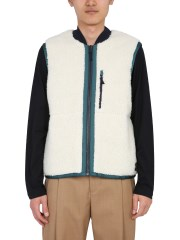 PS BY PAUL SMITH - GILET REVERSIBILE