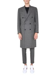 PAUL SMITH - CAPPOTTO DOPPIOPETTO