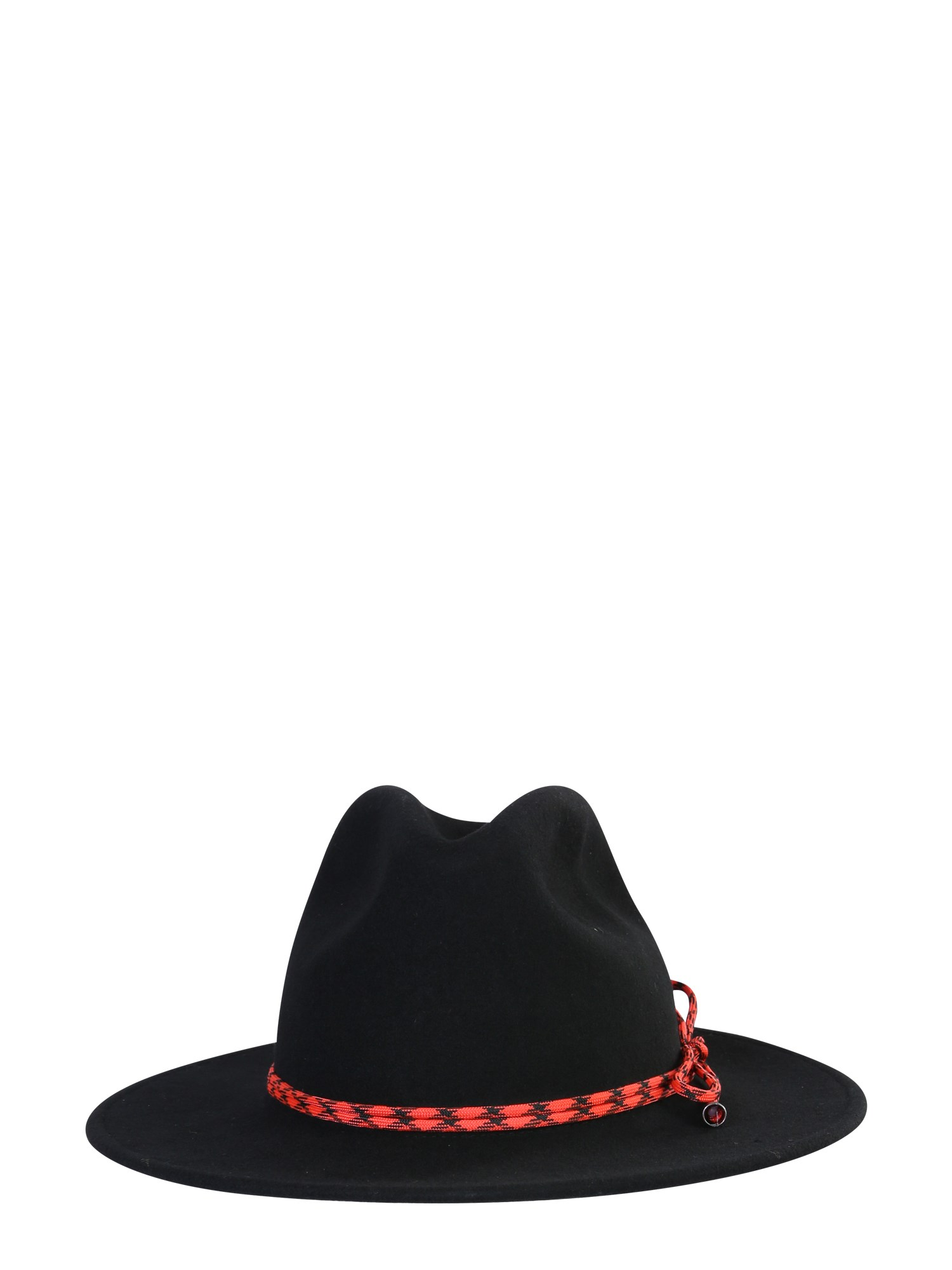 Paul Smith WIDE-BRIMMED HAT