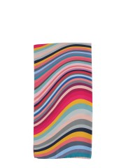 "PAUL SMITH - SCIARPA ""SWIRL"""