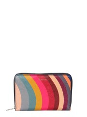 PAUL SMITH - PORTAFOGLIO MEDIUM