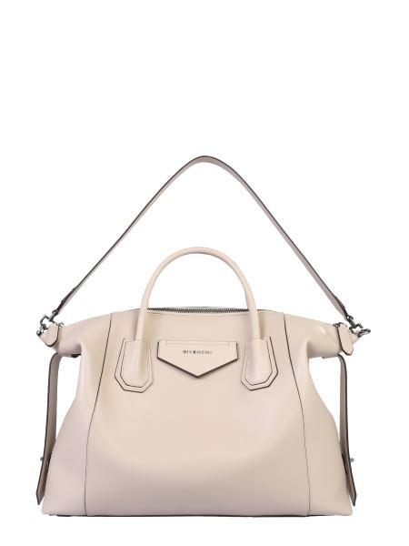 Givenchy - Medium Soft Leather Antigon Bag