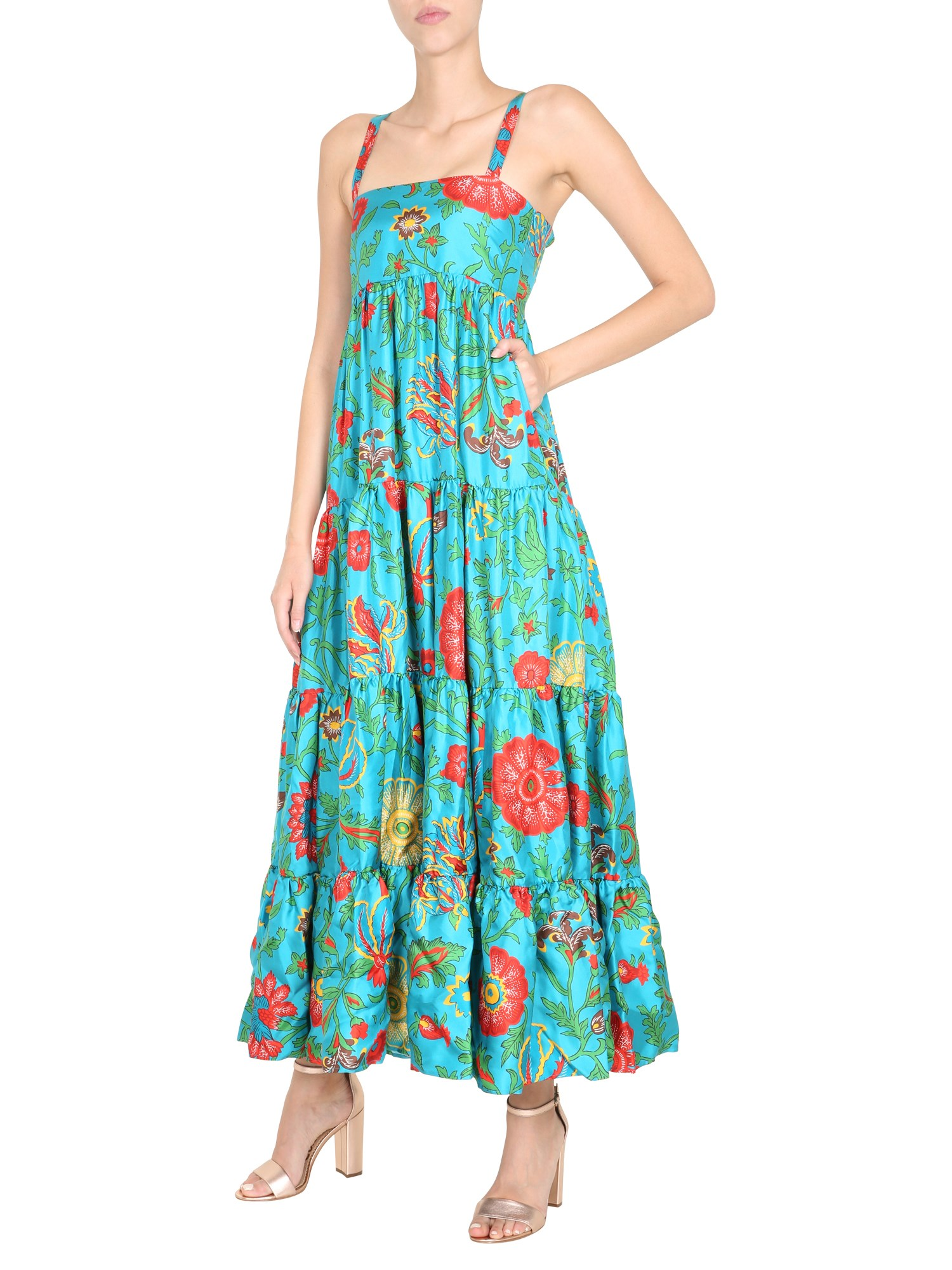 La Doublej SILK DRESS