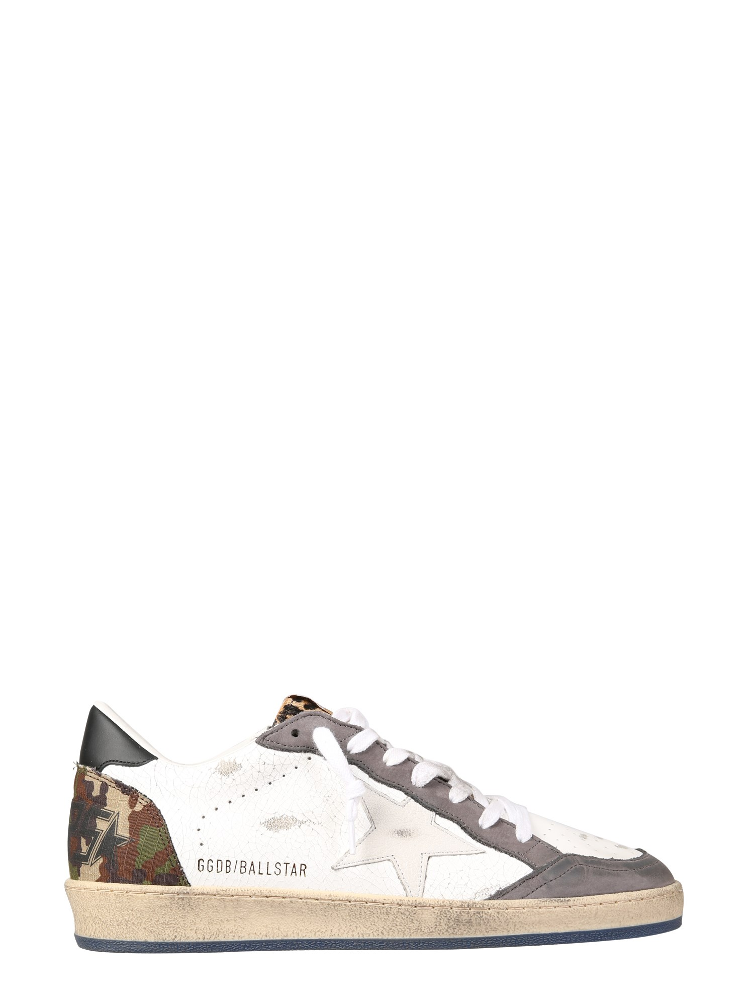 "Golden Goose ""BALL STAR"" SNEAKERS"