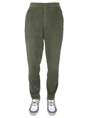 "GOLDEN GOOSE DELUXE BRAND - PANTALONE JOGGER ""AMOS"""