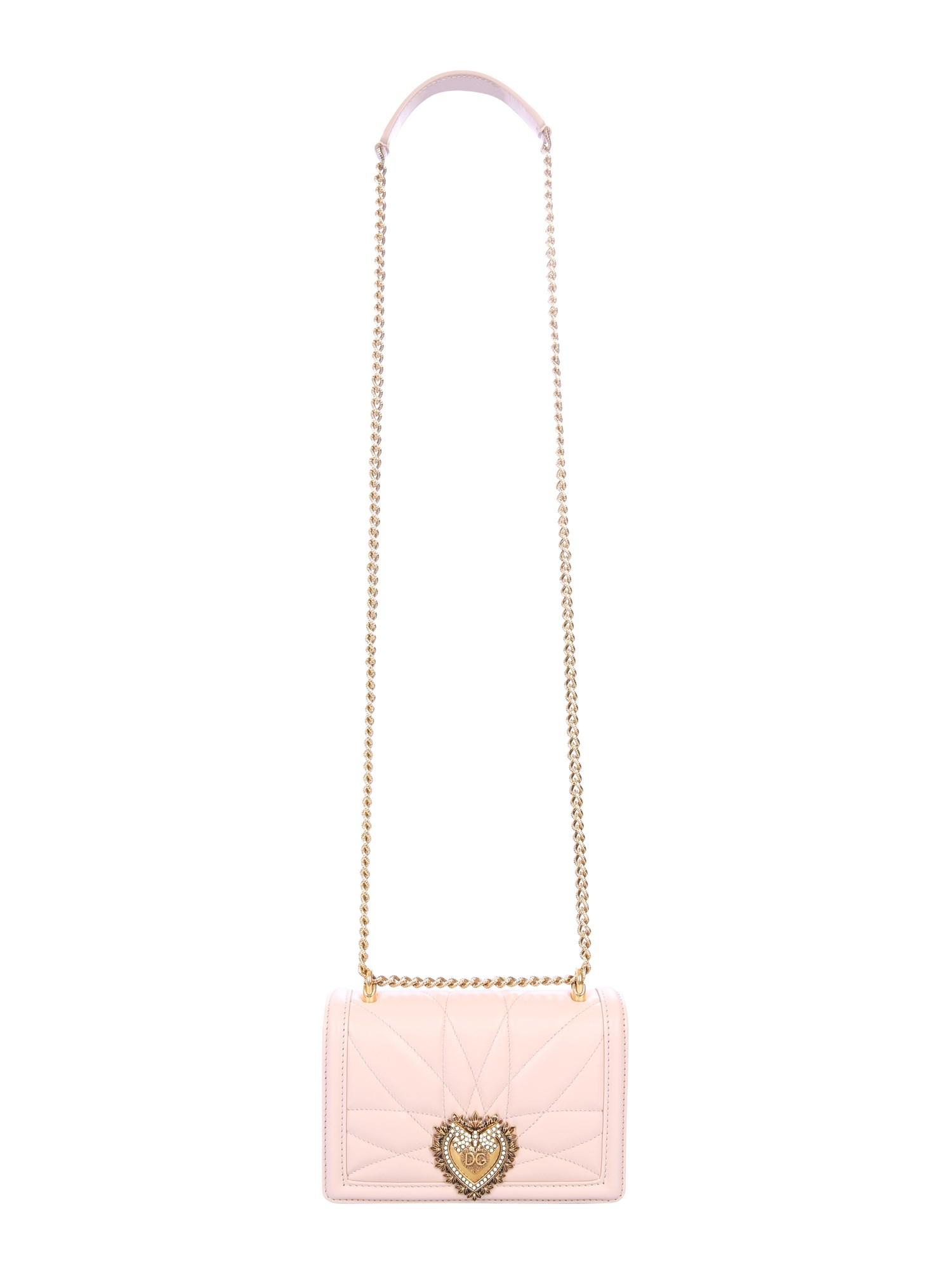 Dolce & Gabbana Bags MINI DEVOTION BAG