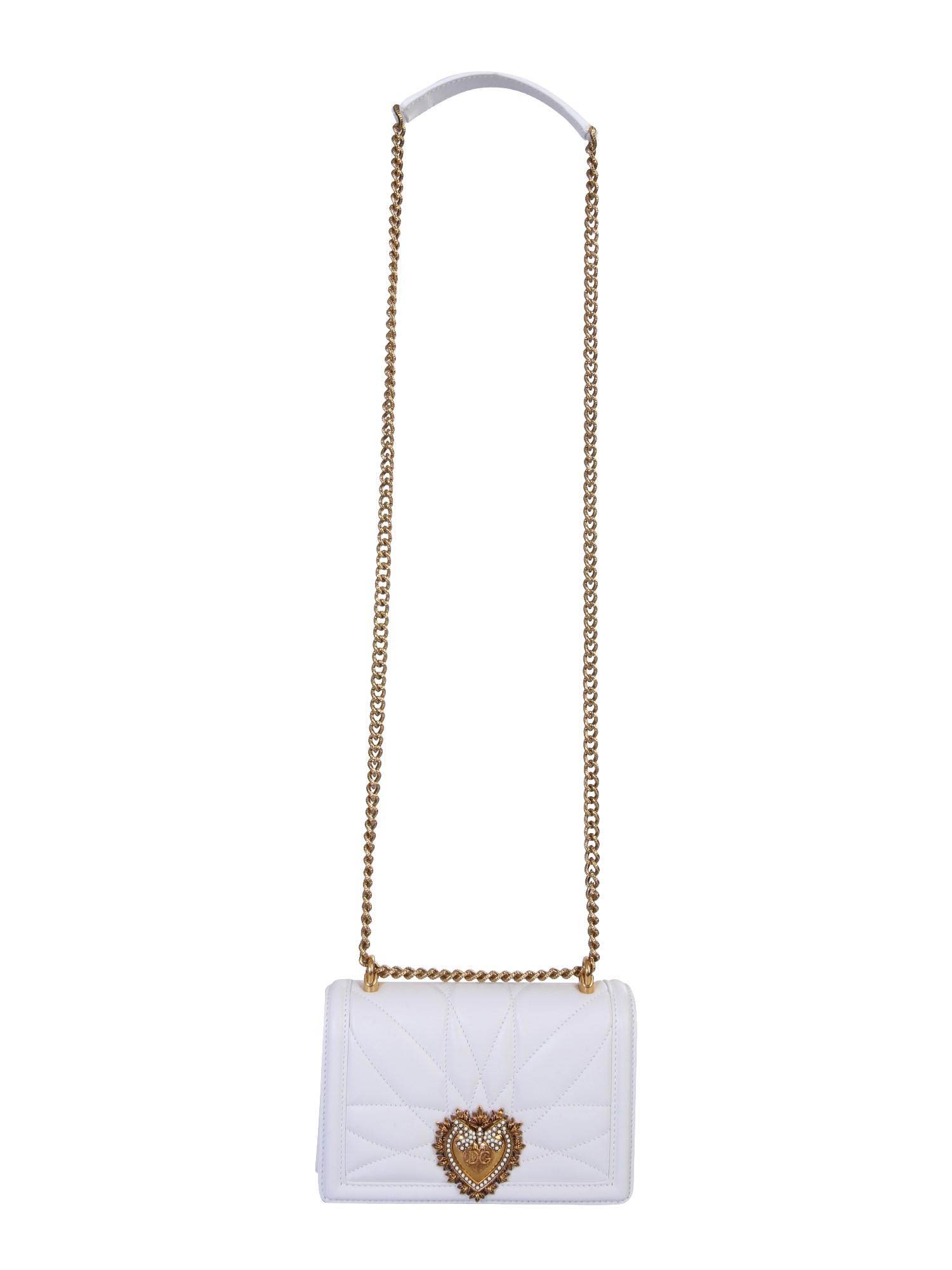 "Dolce & Gabbana ""DEVOTION"" BAG"