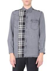 """DIESEL - CAMICIA """"D-FINFLY"""""""