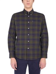 BARBOUR - CAMICIA TAILORED FIT