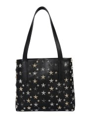 JIMMY CHOO - BORSA TOTE SOFIA SMALL