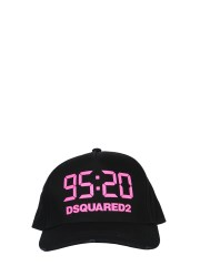 DSQUARED - CAPPELLO DA BASEBALL