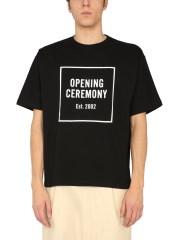 OPENING CEREMONY - T-SHIRT GIROCOLLO