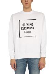OPENING CEREMONY - FELPA GIROCOLLO