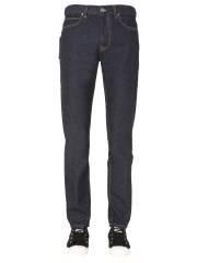 VIVIENNE WESTWOOD - JEANS CLASSIC TAPERED