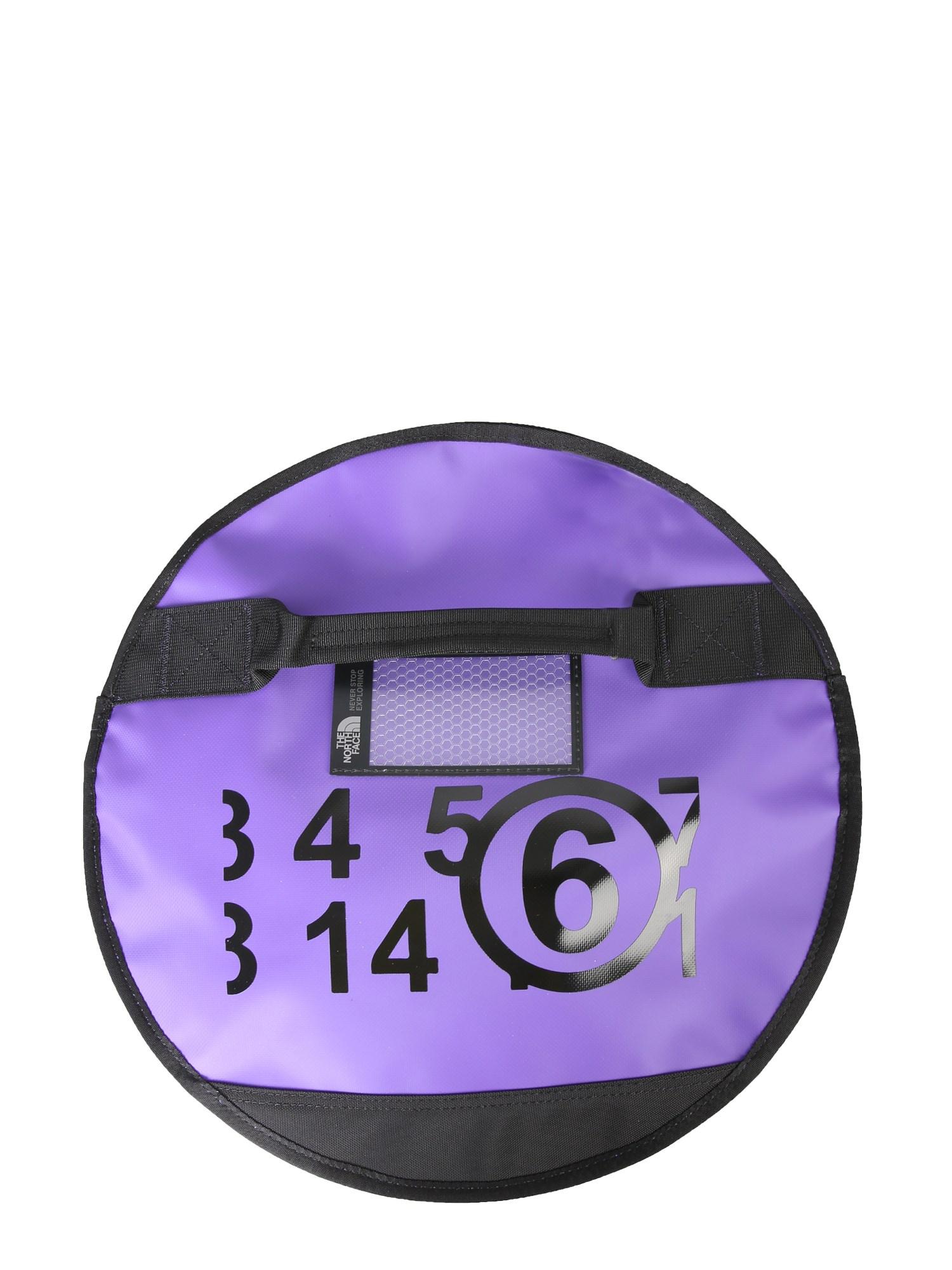 Mm6 Maison Margiela CLUTCH BASE CAMP CIRCLE