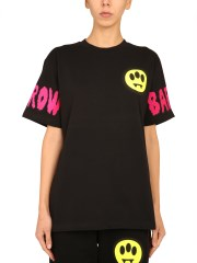 BARROW - T-SHIRT CON STAMPA
