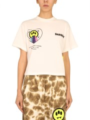 BARROW - T-SHIRT CROPPED