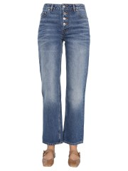 GANNI - JEANS RELAXED FIT