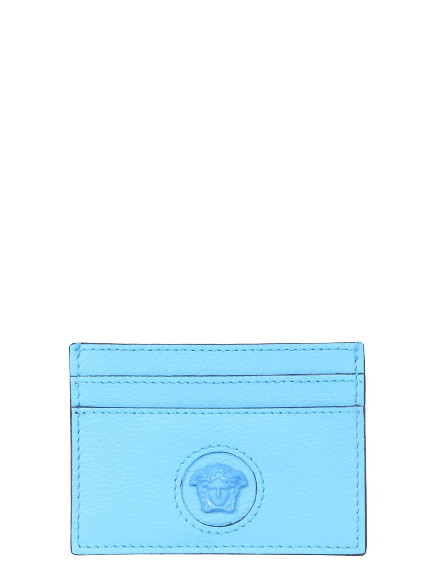 Versace THE MEDUSA CARD HOLDER