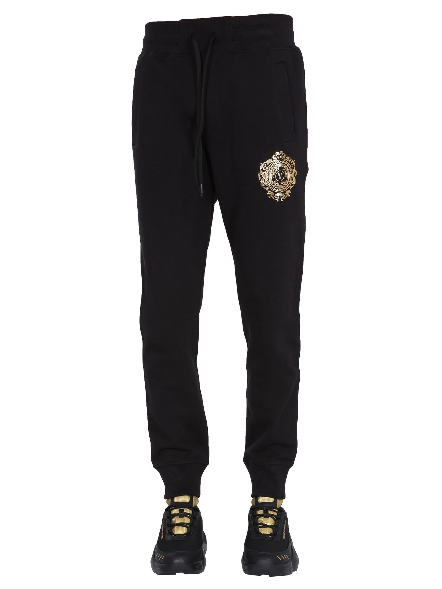 Versace Jeans Couture Track pants PANTALONE JOGGING