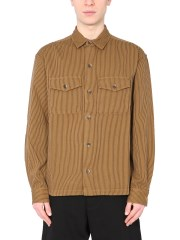 KENZO - CAMICIA OVERSIZE FIT