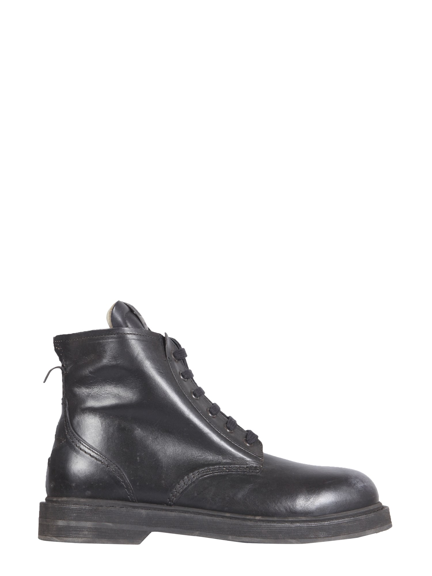 Golden Goose Leathers ELE BOOTS