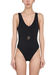 "TORY BURCH - COSTUME INTERNO ""MILLER PLUNGE"""