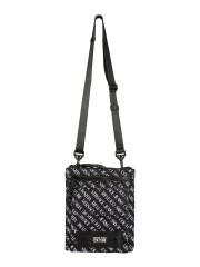 VERSACE JEANS COUTURE - BORSA IN NYLON