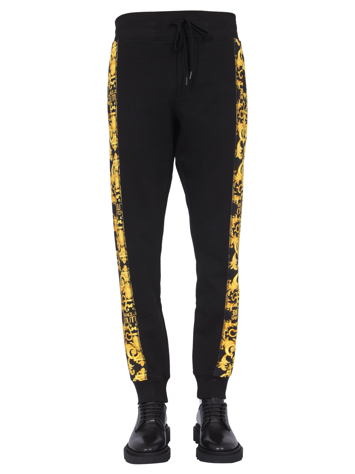 Versace Jeans Couture Track pants PANTALONE JOGGING