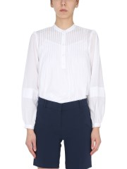 MICHAEL BY MICHAEL KORS - CAMICIA OVERSIZE FIT