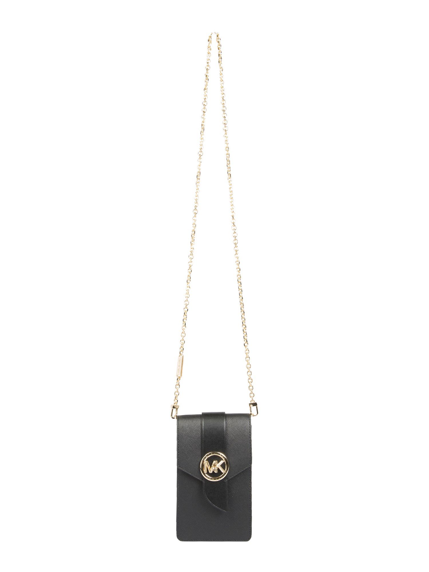 Small smartphone shoulder bag - michael by michael kors - Modalova