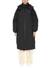 LACOSTE - GIACCA OVERSIZE FIT