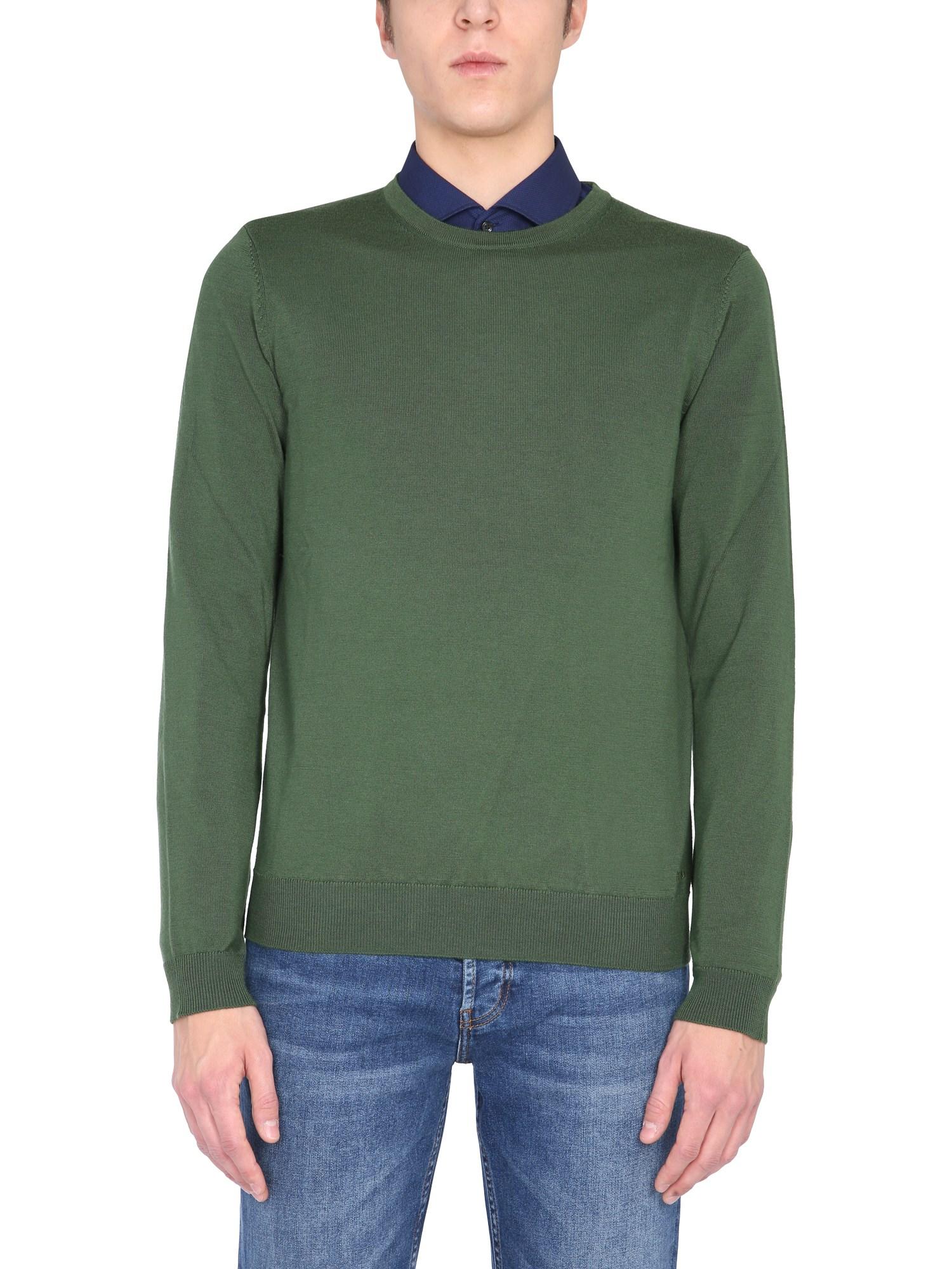 "Hugo Boss Sweaters ""SAN PAOLO"" SWEATER"