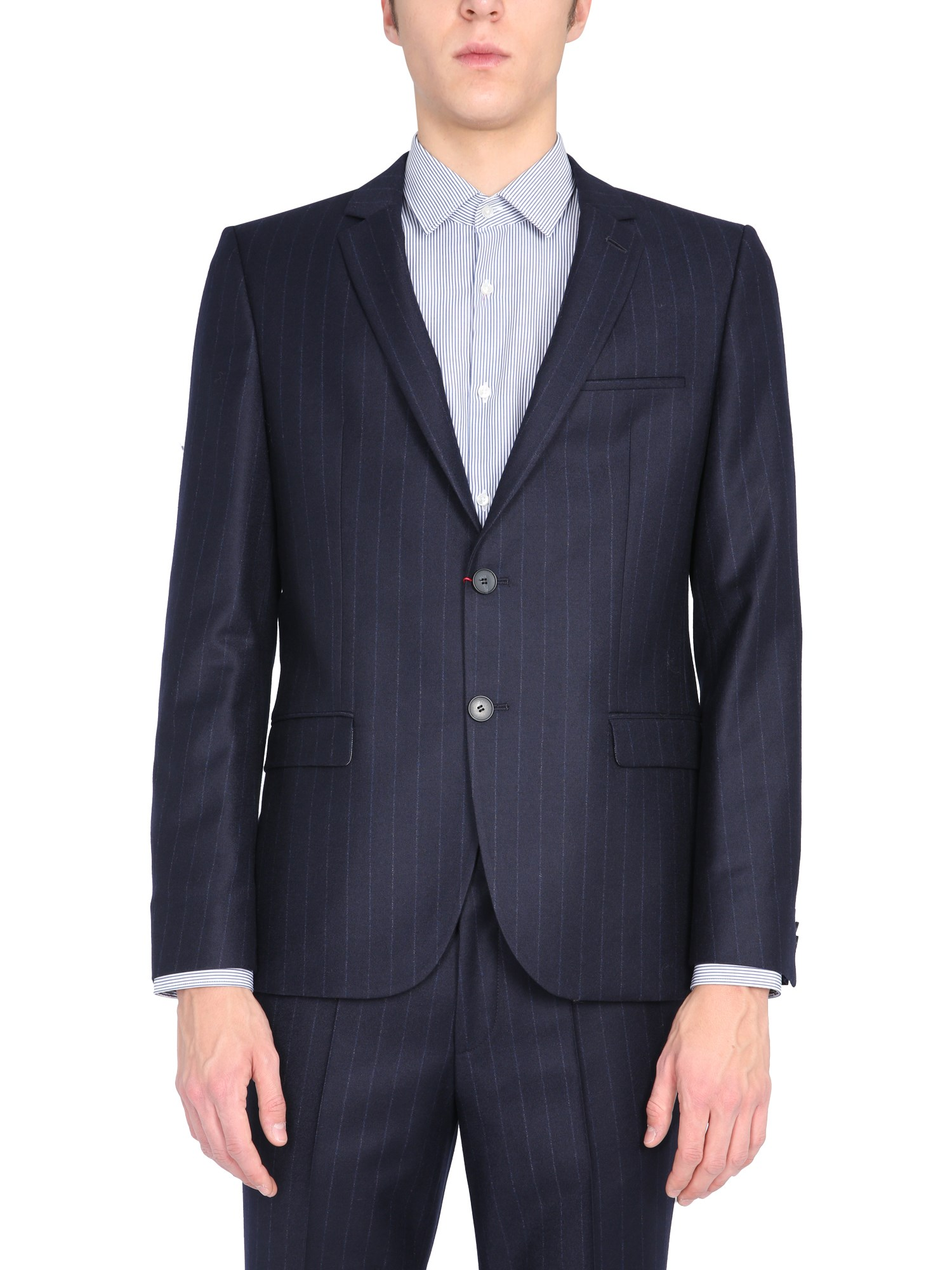 Hugo Boss EXTRA SLIM FIT JACKET