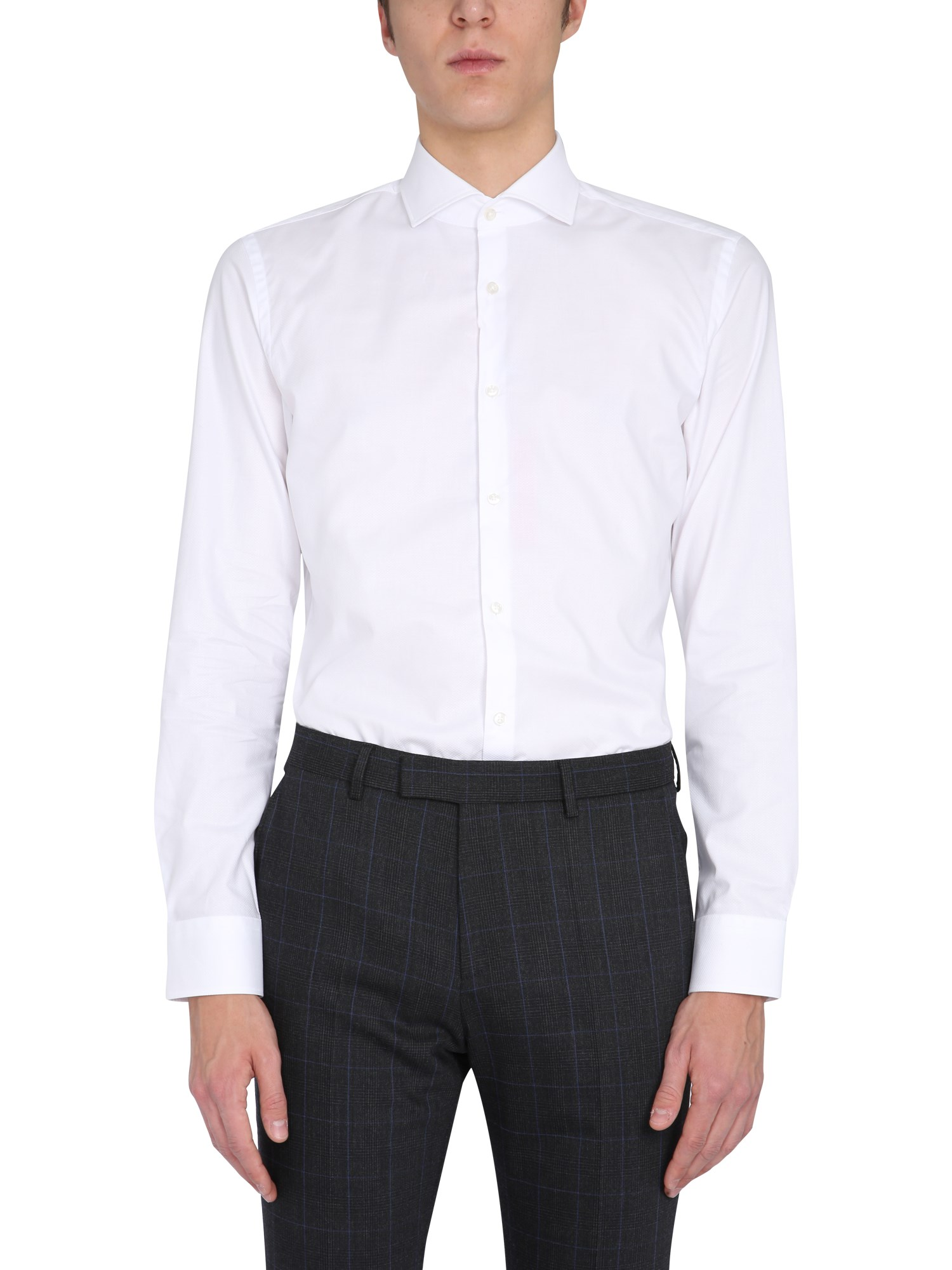 "Hugo Boss ""KASON"" SHIRT"